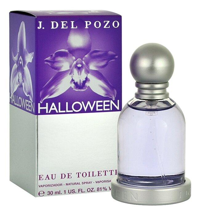 jesus de pozo halloween el corte ingles