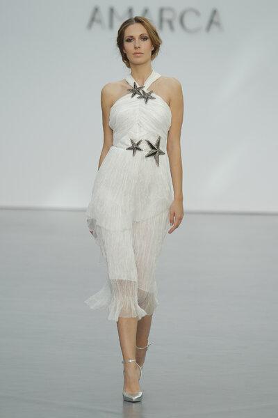 Vestidos de novia para boda civil, ¡diseños que no querrás dejar ...