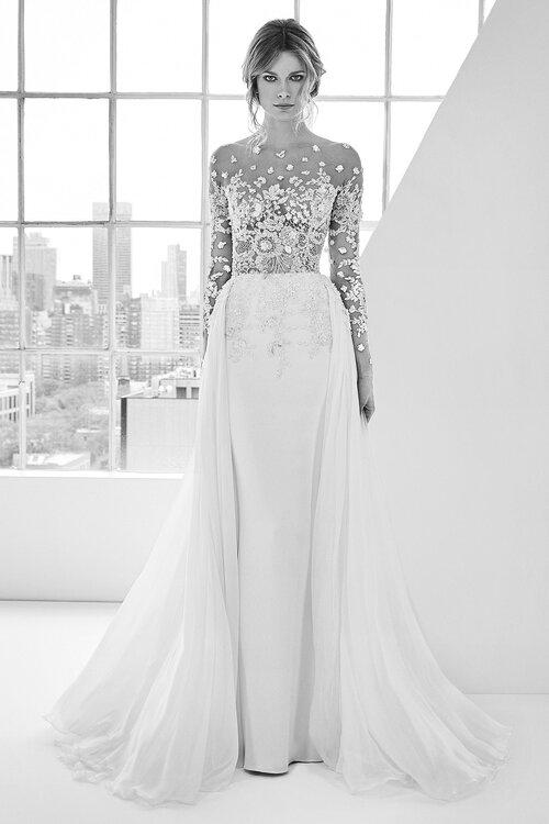 vestidos de novia para mujer delgada – vestidos de mujer