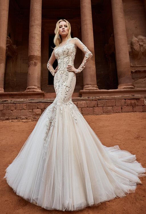 Verführen Sie mit einem dieser sexy Brautkleider – Geniale Stile ...
