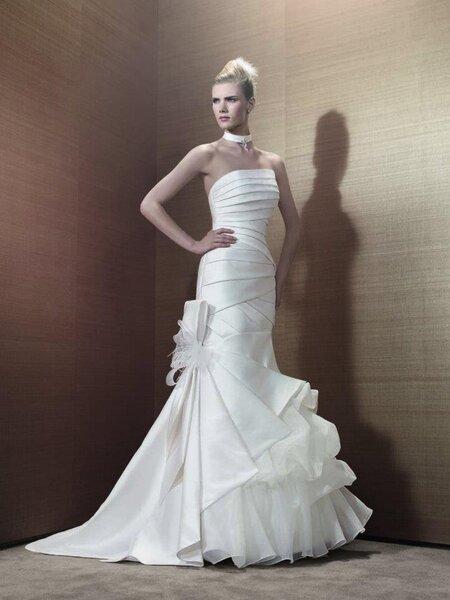 Robes de mariée Pronuptia 2013