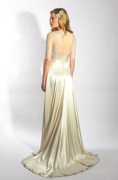 Suknia ślubna Belle & Bunty