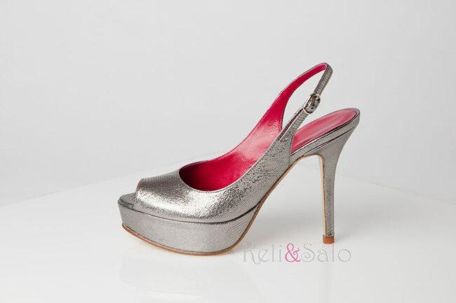 Zapatos a la la la carta para novias e invitadas de boda 12fa28