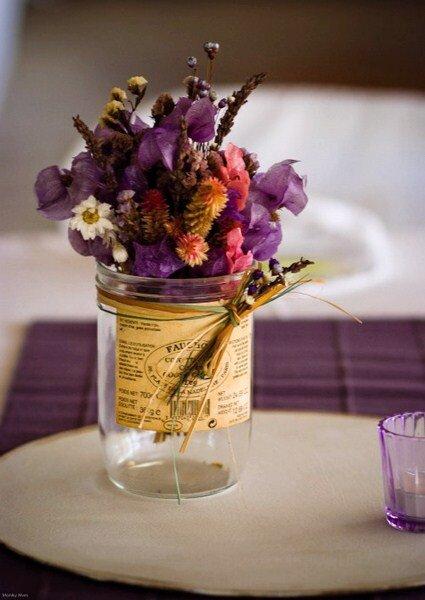 Tips de accesorios para decorar en la boda for Accesorios para decorar