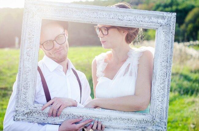 ¿Qué tal unos lentes del mismo diseño? - Foto: Shutterstock