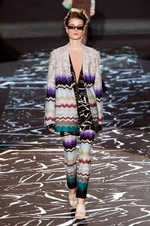 Milan Fashion Week 2015: Die 100 angesagtesten Designs für ...
