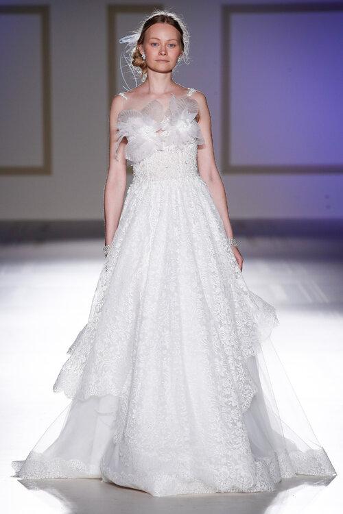 Brautkleider im Vintage-Stil – Mit Retro-Charme die Traumhochzeit ...