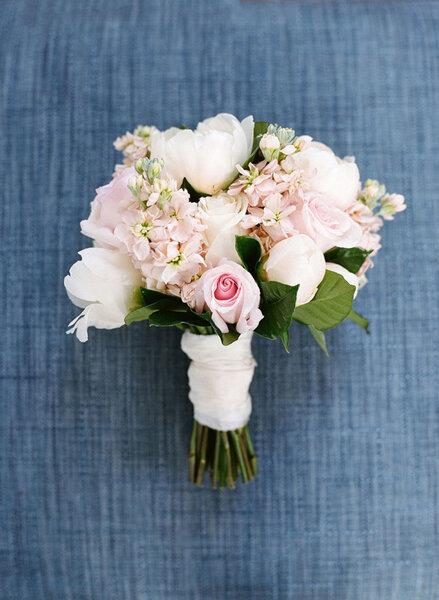 Exceptionnel Bouquet da sposa 2018: il giusto tocco floreale per il tuo grande  YZ51