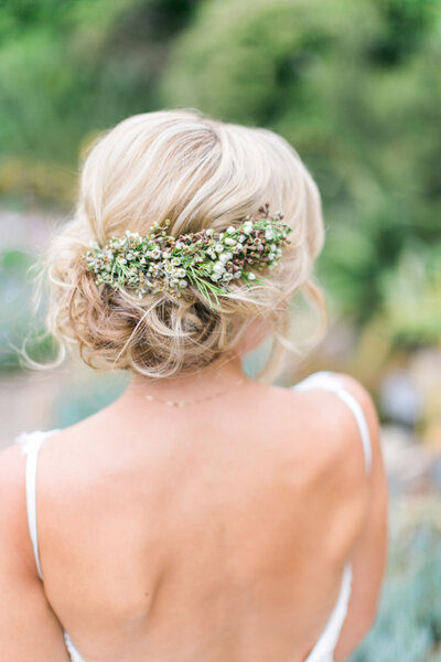 Acconciature da sposa 2017