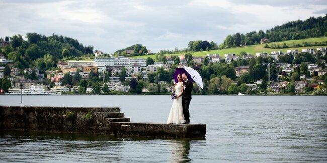 Fotograf & Graf Hochzeitsfotografie
