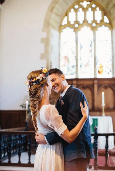 Hot Hair Trend 2016 Bridal Braids