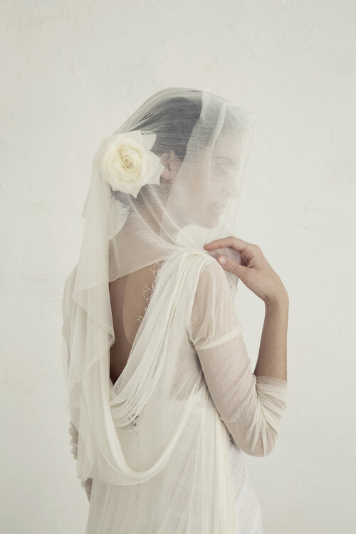 Vestidos de novia Cortana 2017: feminidad, sensibilidad y movimiento ...