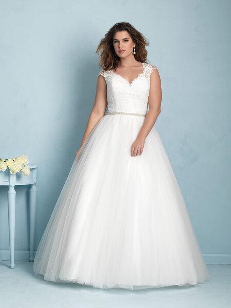 Allure Bridals. W350.