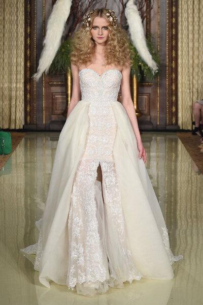 Свадебные платья Galia Lahav