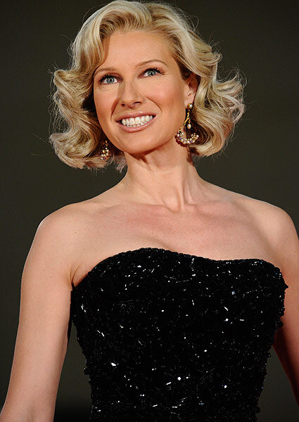 Maquillaje famosas Premios Goya. Foto: image.net
