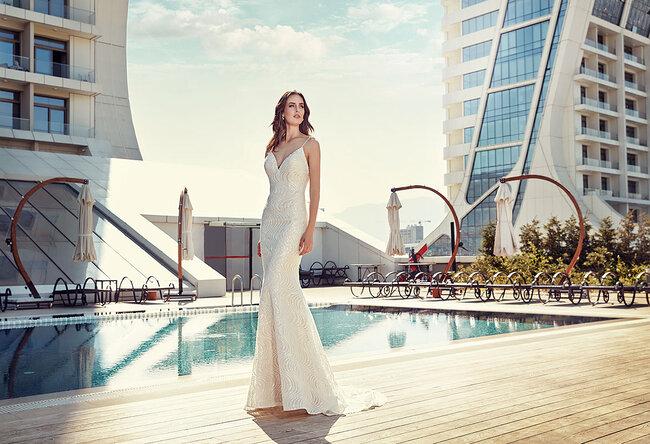 Die Sch 246 Nsten Designs Von Der London Bridal Show 2017 Tauchen Sie Mit Uns In Die Aktuelle Trendwelt