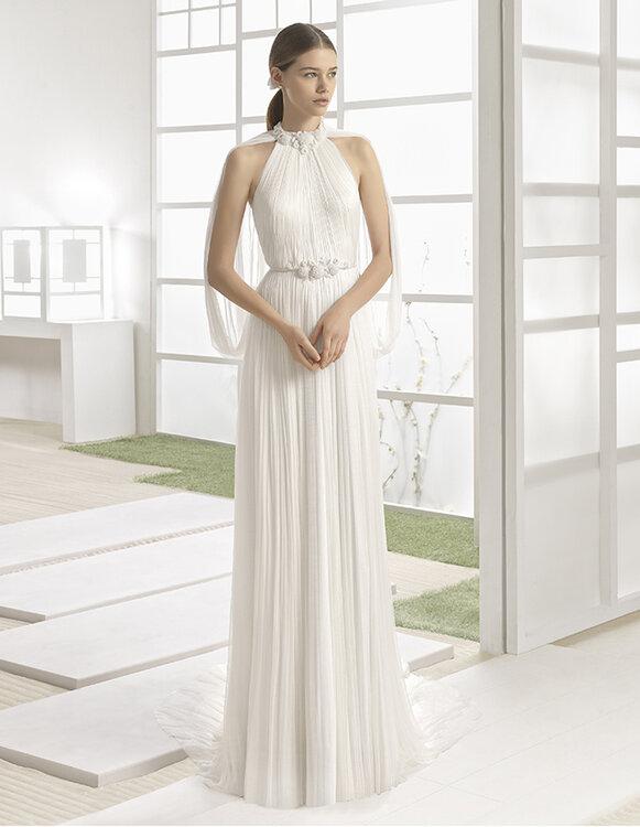 Sehen Sie zauberhafte Brautkleider für dralle Frauen in 2017! 40 ...