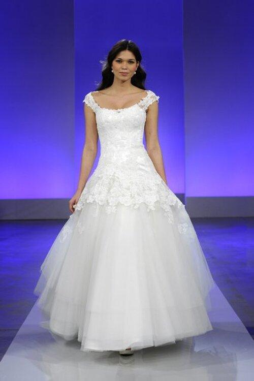 lace wedding dresses 2013