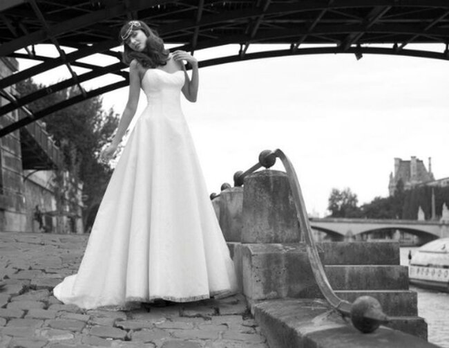 Loren by Stephanie Allin