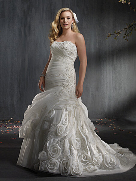 Style 2343, Alfred Angelo