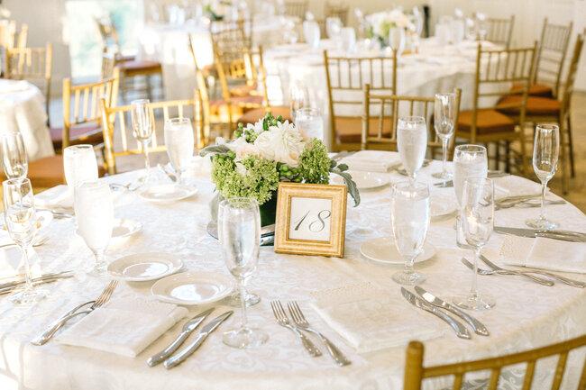 Decoraties met jacquard en damast formeel klassiek en elegant