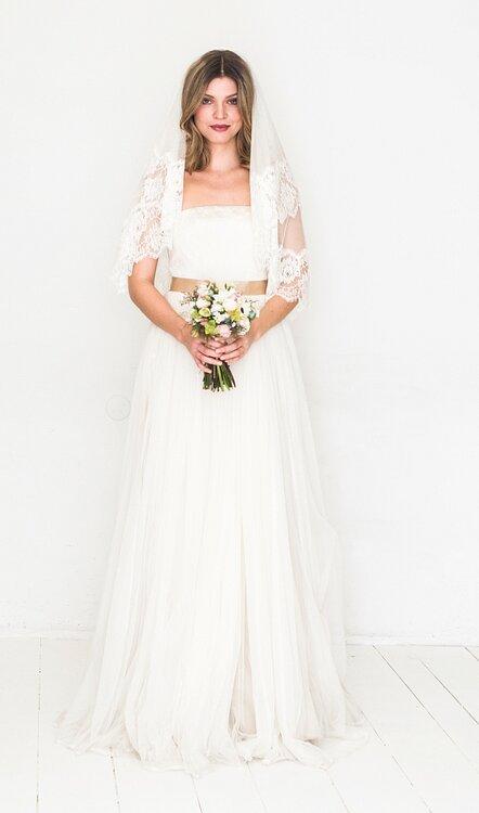 100 atemberaubende Brautkleider für das Jahr 2019