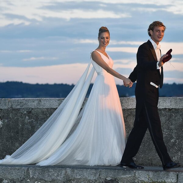 Beatrice Borromeo.