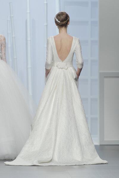 Свадебные платья Rosa Clará