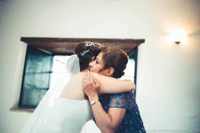 Roles en una boda-Madre novia-Cristina Rojas
