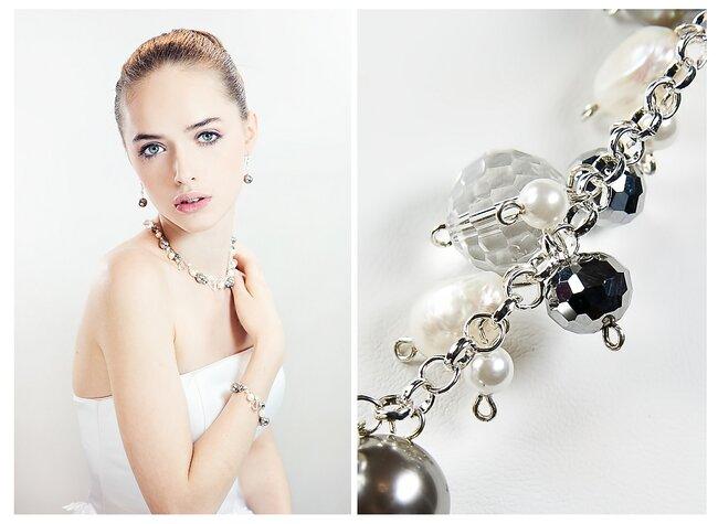 Biżuteria ślubna z kolekcji Fulara&Żywczyk 2012