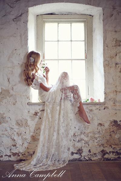 Eloise, Anna Campbell