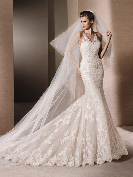 La Sposa 2017 Collection Wedding Dresses With The Wow Factor