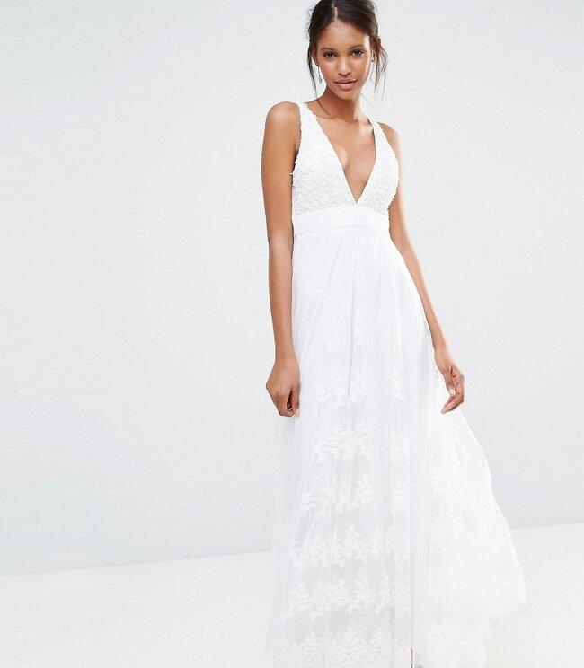 40 Brautkleider 2017 – Hinreißende Träume in Weiß zu fairen Preisen