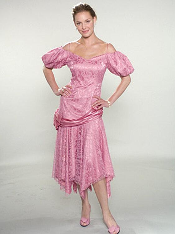 Damas de honor de película: 27 vestidos