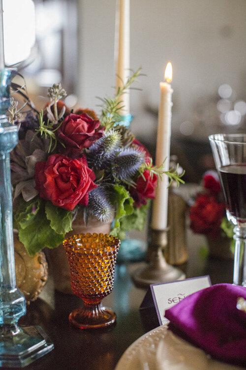 Te casar as en navidad 25 detalles decorativos que te - Decorativos de navidad ...