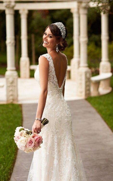 vestidos de novia stella york 2019 – vestidos de boda