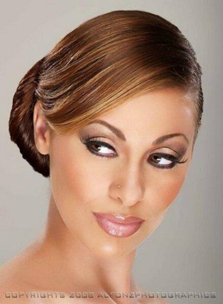 Ideen für das Braut-Make-Up