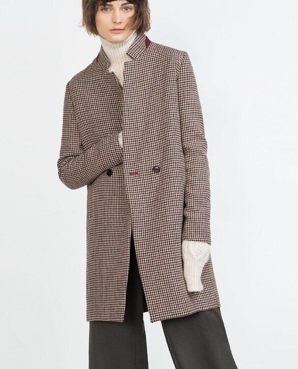 30 manteaux pour un mariage d 39 hiver choisissez le v tre - Manteau mariage hiver ...