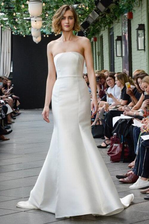 Novias novias vestidos