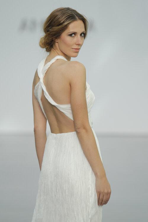 Mejores marcas vestidos de novia