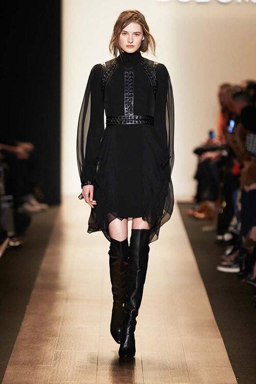 New York Fashion Week: Zusammenfassung der Herbst- Winter ...