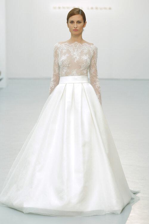 Entdecken Sie die 99 spektakulärsten Brautkleider für 2016 ...