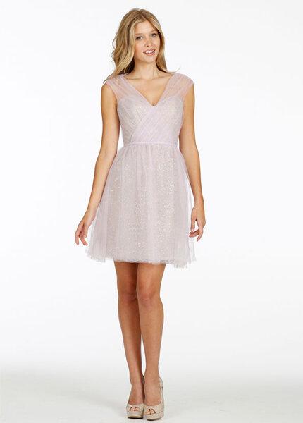 StyleAV9428, AV Maids, JLM Couture.