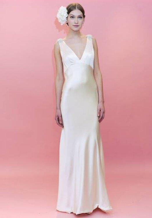 Diez maravillosos vestidos de novia vistos en Nueva York