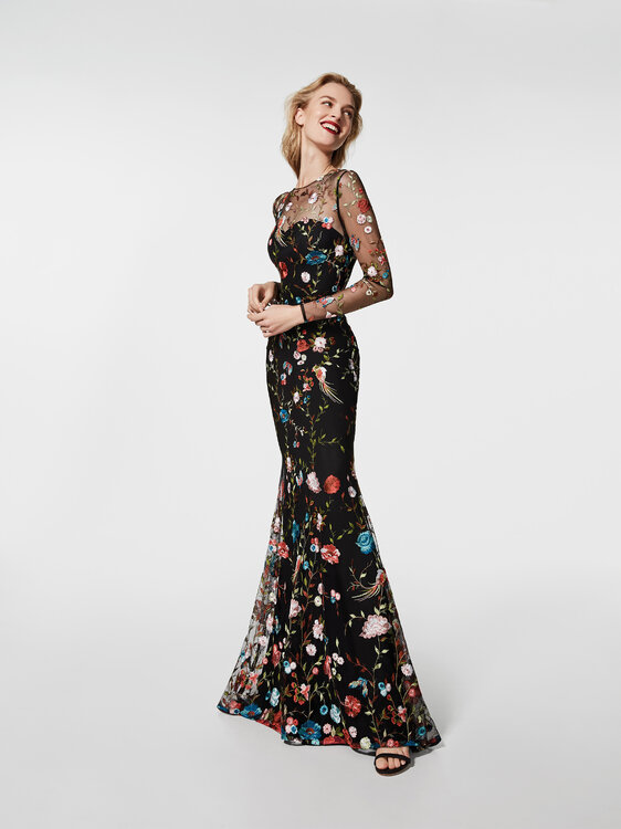 Robe de soiree super belle
