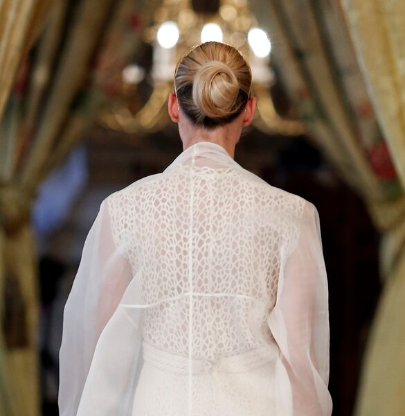 De mooiste bruidskapsels voor 2017!
