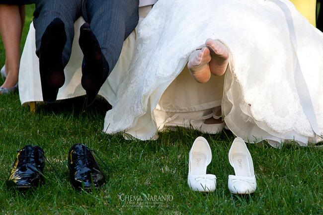 las fotos de boda m s originales