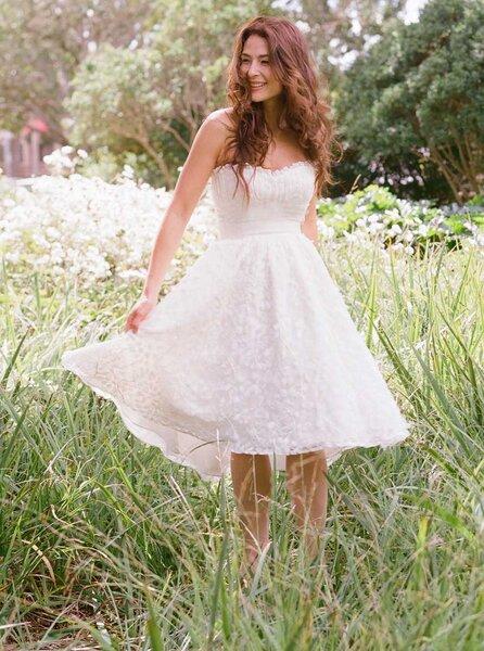 Kolekcja ślubna Kristie Kelly