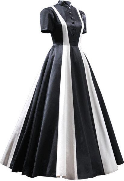 storia dell 39 alta moda un balenciaga vintage per sposa e
