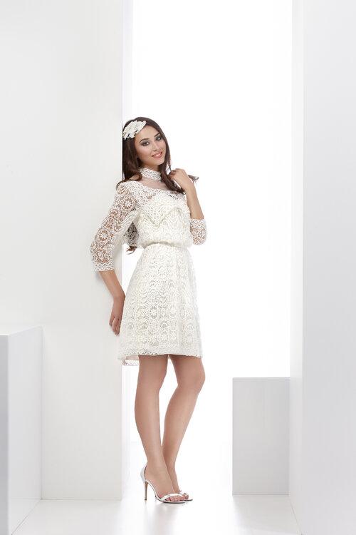 Exklusive Brautkleider-Auswahl von Mery\'s Couture 2015: Finden Sie ...